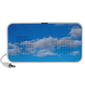 cumulus clouds over the western Antarctic Travelling Speakers