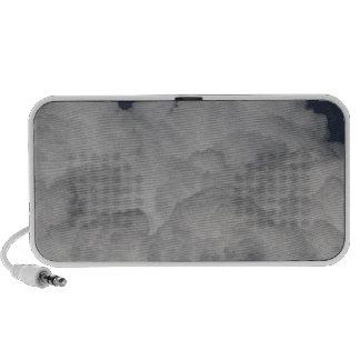 Cumulus Clouds Mp3 Speaker