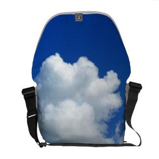 Cumulus Medium Messenger Bag