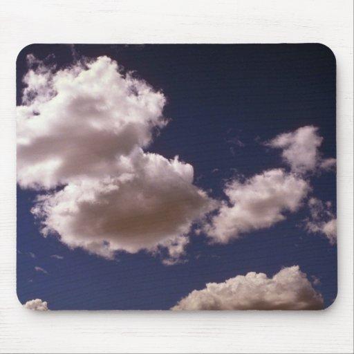 Cumulus Mouse Pad