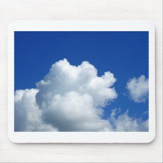 Cumulus Mouse Pads