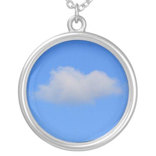 Cumulus Necklace