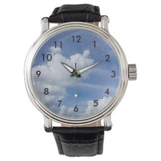 Cumulus Puffs Watches