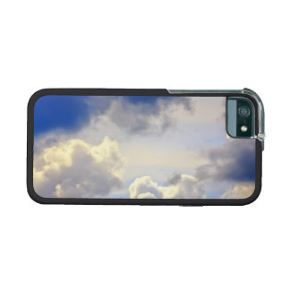 Cumulus storm. cover for iPhone 5
