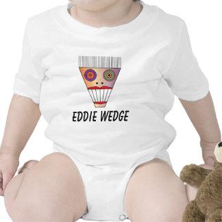 Cuña 2 de Eddie Traje De Bebé