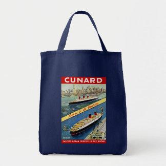 Cunard Europa a toda la América