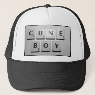 Cune Boy Hat