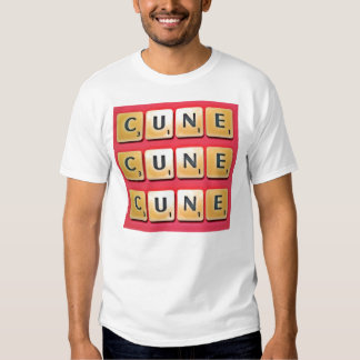 CUNE CUNE CUNE REMERAS