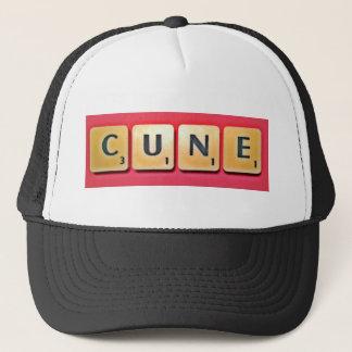 Cune! Trucker Hat