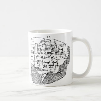 Cuneiform Excellent Drink Mug