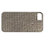 Cuneiform iPhone 5 case