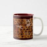 CUNEIFORM SCRIPT Gift Mug