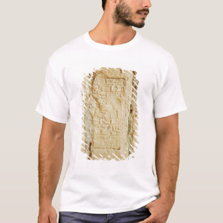 Cuneiform script on a palace wall T-Shirt