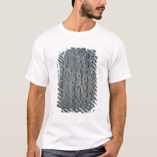 Cuneiform script T-Shirt