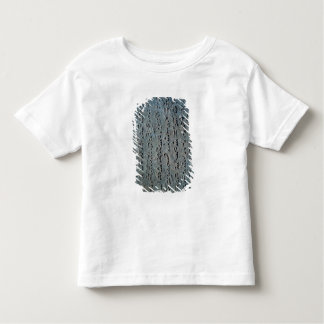 Cuneiform script toddler t-shirt