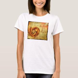 CUNICULUS SAPIEN T-Shirt