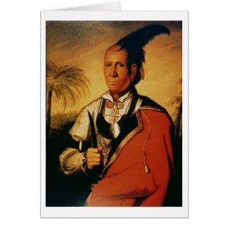 Cunne-Shote (c.1715-1810) 1762 (aceite en lona) Tarjeta De Felicitación