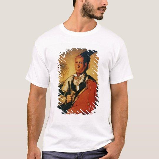 Cunne-Shote (c.1715-1810) 1762 (oil on canvas) T-Shirt