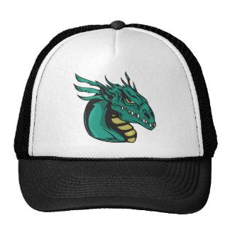 Cunning Dragon Trucker Hat
