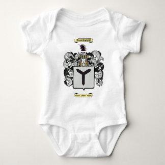 Cunningham Baby Bodysuit