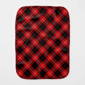 Cunningham Burp Cloth
