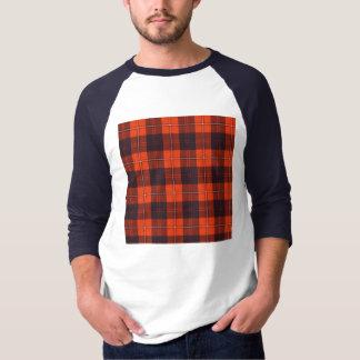 Cunningham clan Plaid Scottish tartan T-Shirt