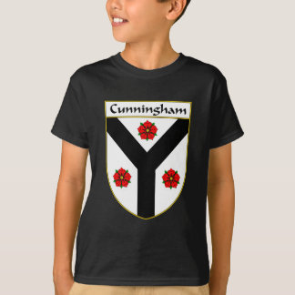 Cunningham Coat of Arms/Family Crest T-Shirt