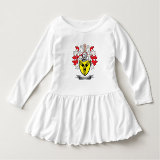 Cunningham Family Crest Coat of Arms Dress