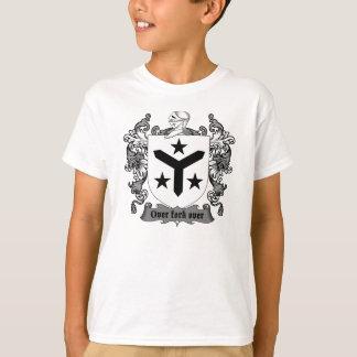 Cunningham Kids' Shirt