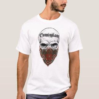 Cunningham Tartan Bandit T-Shirt