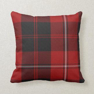 Cunningham Tartan Pillow