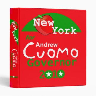 CUOMO Governor Avery Binder