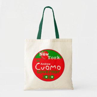 CUOMO Governor Bag