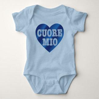 Cuore Mio Baby Tee Shirt