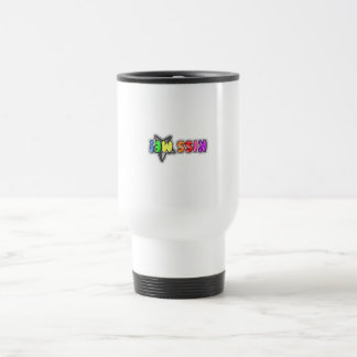 cup 15 oz stainless steel travel mug