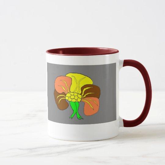 Cup, bailartina-5 mug