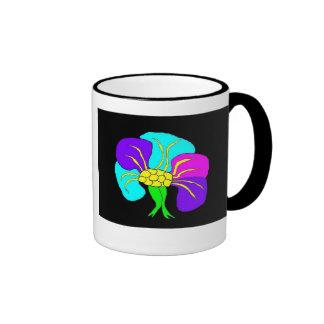 Cup, ballet shoe 8 ringer mug