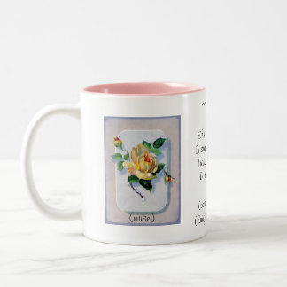 Cup by Pâtisseries Poétique de Muse Mugs