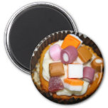 Cup Cake Magnet