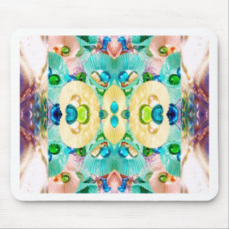 Cup Cake Paper Dreams Mouse Pad