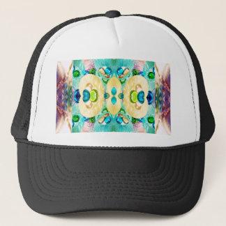 Cup Cake Paper Dreams Trucker Hat