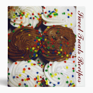 Cup Cakes_Avery Binder