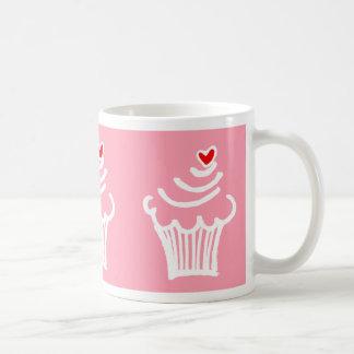 Cup cakes Love Pink Mug 2