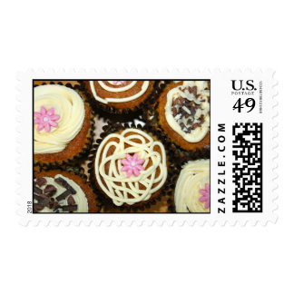 Cup Cakes Postage