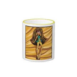 Cup Cleo de Nile