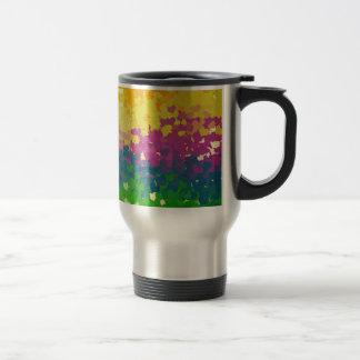 cup colorines Ines Mugs