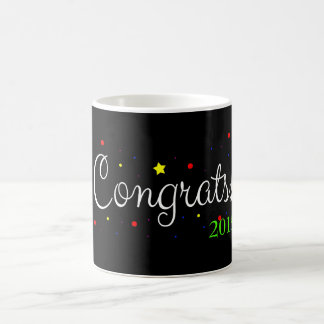 Cup - Congrats! - Personalizable
