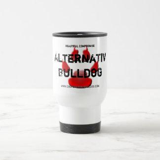 Cup (cup) of alternative Bulldog