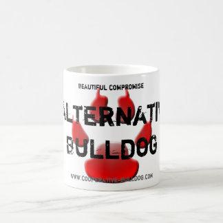 Cup (cup) of American Bulldog Mugs