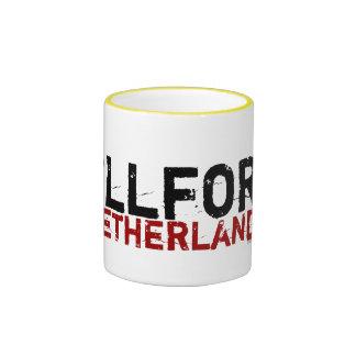 Cup (cup) of Bullforce Mug